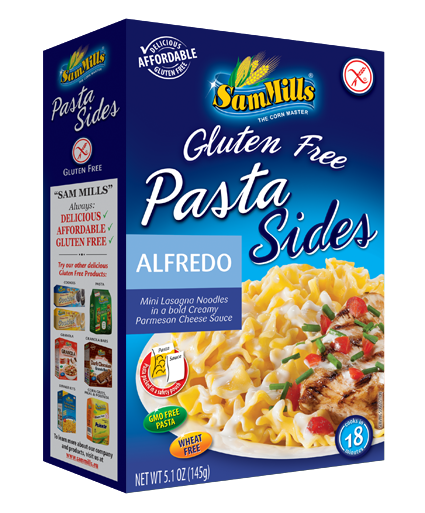 pasta sides alfredo1 Products Line
