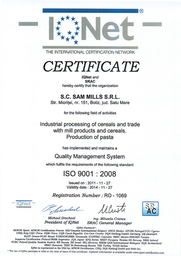 ISO 9001 2 Quality